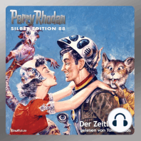 Perry Rhodan Silber Edition 88
