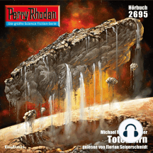 "Perry Rhodan 2695: Totenhirn: Perry Rhodan-Zyklus ""Neuroversum"""