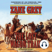 The Lost Wagon Train