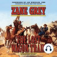 The Lost Wagon Train