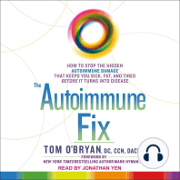 The Autoimmune Fix
