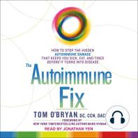 The Autoimmune Fix