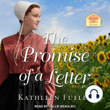 The Promise of a Letter: An Amish Letters Novel