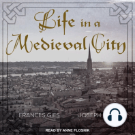 Life in a Medieval City