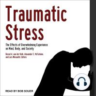 Traumatic Stress