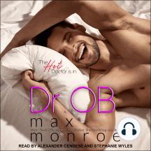 Dr. OB: A St. Luke's Docuseries Novel