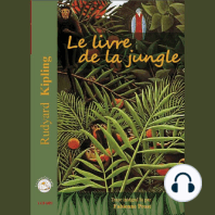 Livre de la jungle, Le