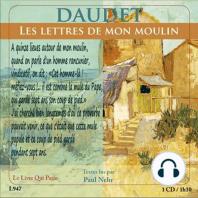 Lettres de mon moulin, Les
