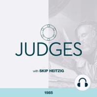 07 Judges - 1985