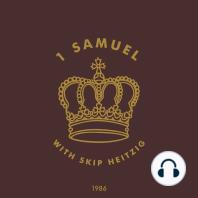 09 1 Samuel - 1986