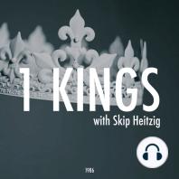 11 1 Kings - 1986