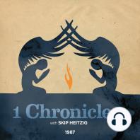 13 1 Chronicles - 1987