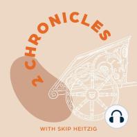 14 2 Chronicles - 1987