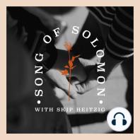 22 Song of Solomon - 1989