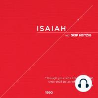 23 Isaiah - 1990