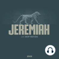 24 Jeremiah - 2005