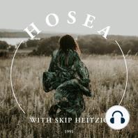 28 Hosea - 1991