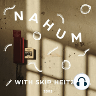 34 Nahum - 2005