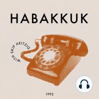 35 Habakkuk - 1992