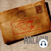 39 Malachi - 1992