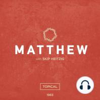 40 Matthew - 1983