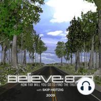 John 20:31 - Believe