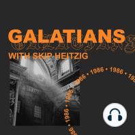 48 Galatians - 1986