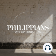 50 Philippians - 1986