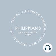 50 Philippians - 1999