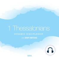 52 1 Thessalonians - 1994
