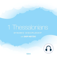 52 1 Thessalonians - 1994