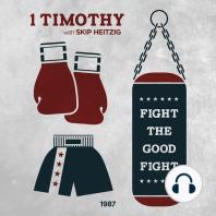 54 1 Timothy - 1987