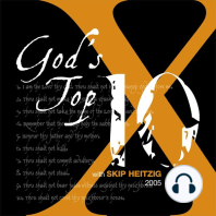 God's Top Ten - 2005