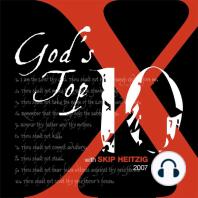 God's Top 10 - 2007