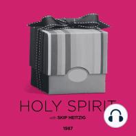Holy Spirit - 1987