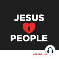 Jesus Loves People