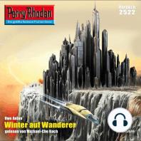 Perry Rhodan 2522