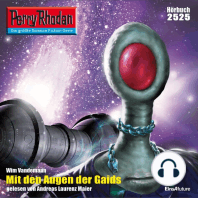 Perry Rhodan 2525