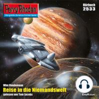 Perry Rhodan 2533