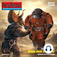 Perry Rhodan 2540