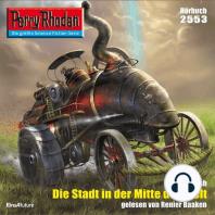 Perry Rhodan 2553