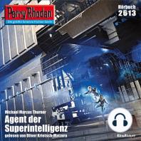 Perry Rhodan 2613