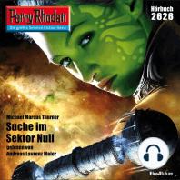 Perry Rhodan 2626