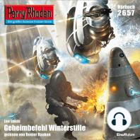 Perry Rhodan 2657
