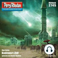 Perry Rhodan 2745