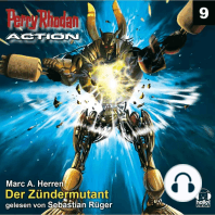 Perry Rhodan Action 09