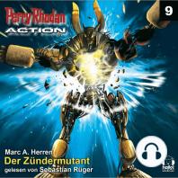 Perry Rhodan Action 09