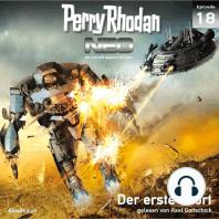 Perry Rhodan Neo 18