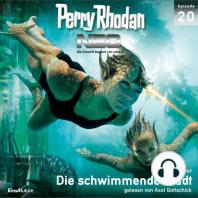 Perry Rhodan Neo 20