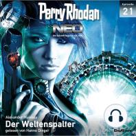 Perry Rhodan Neo 21